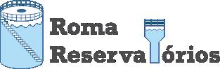 Roma Reservatórios Logo